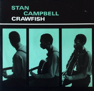 "Stan Campbell - Crawfish (12"") (VG/VG+)"